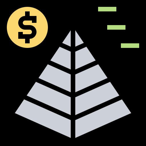 Как не попасть в финансовую пирамиду?
